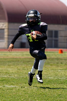 YOUTH FOOTBALL (ALL LEAGUES)